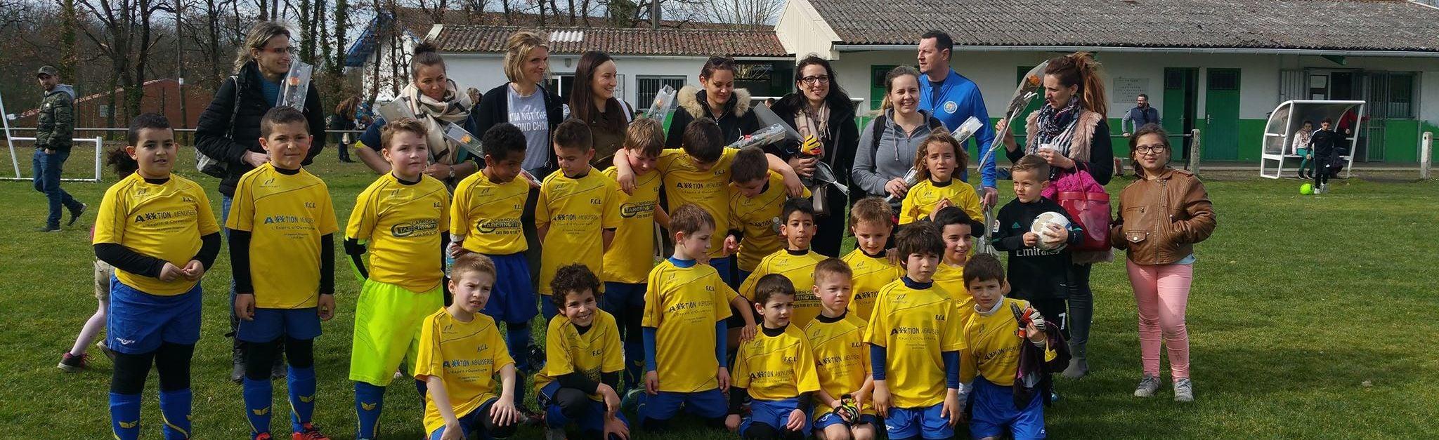 FC Loubesien