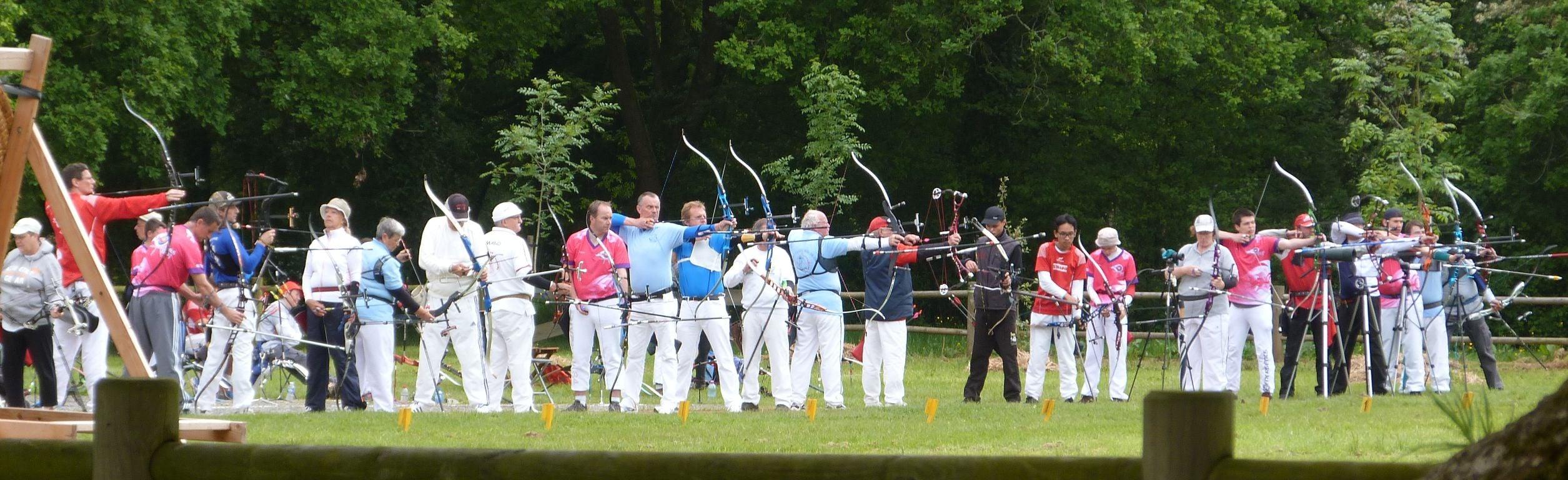 L'Archer Club D'Aizenay