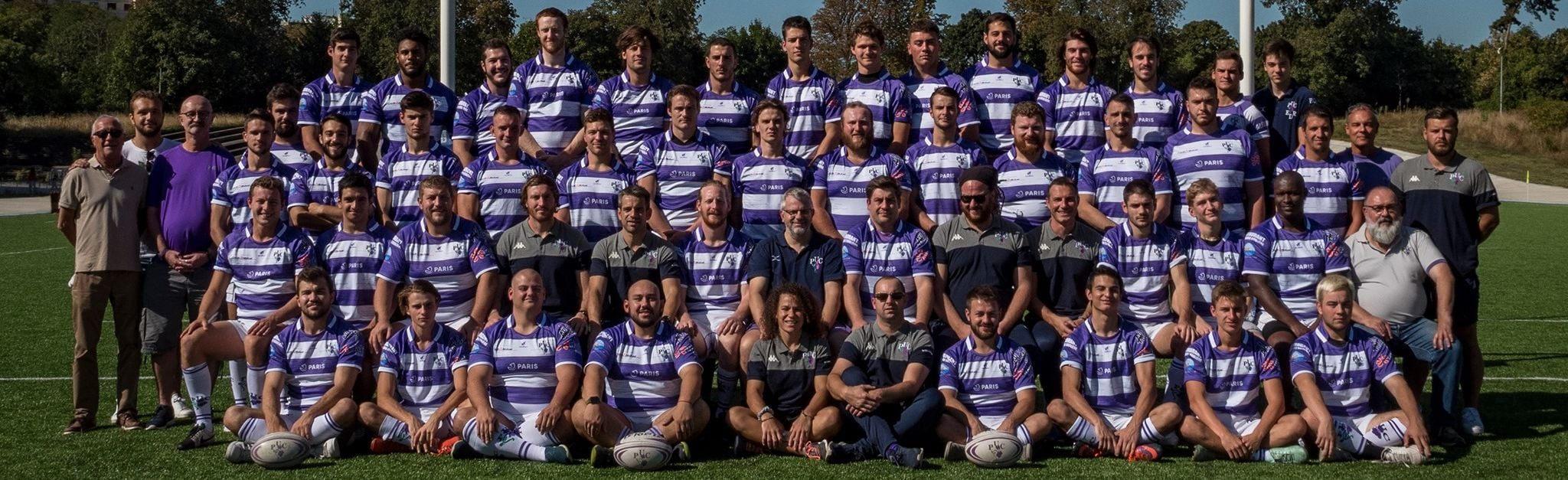Paris Universite Club Rugby
