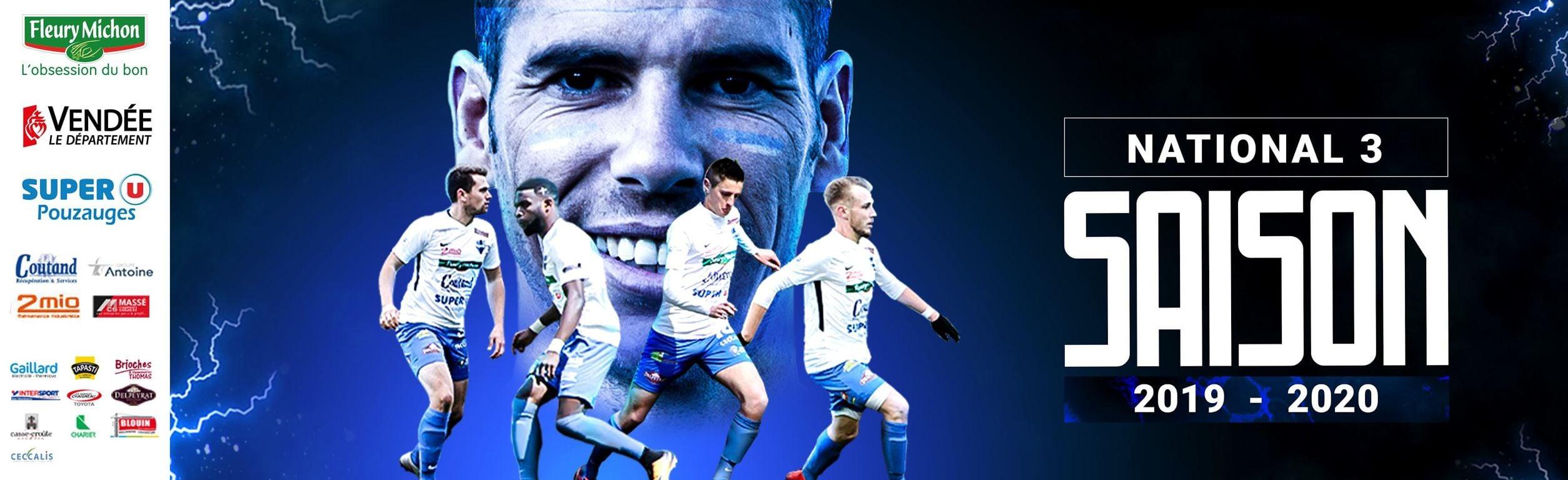 Pouzauges Bocage FC