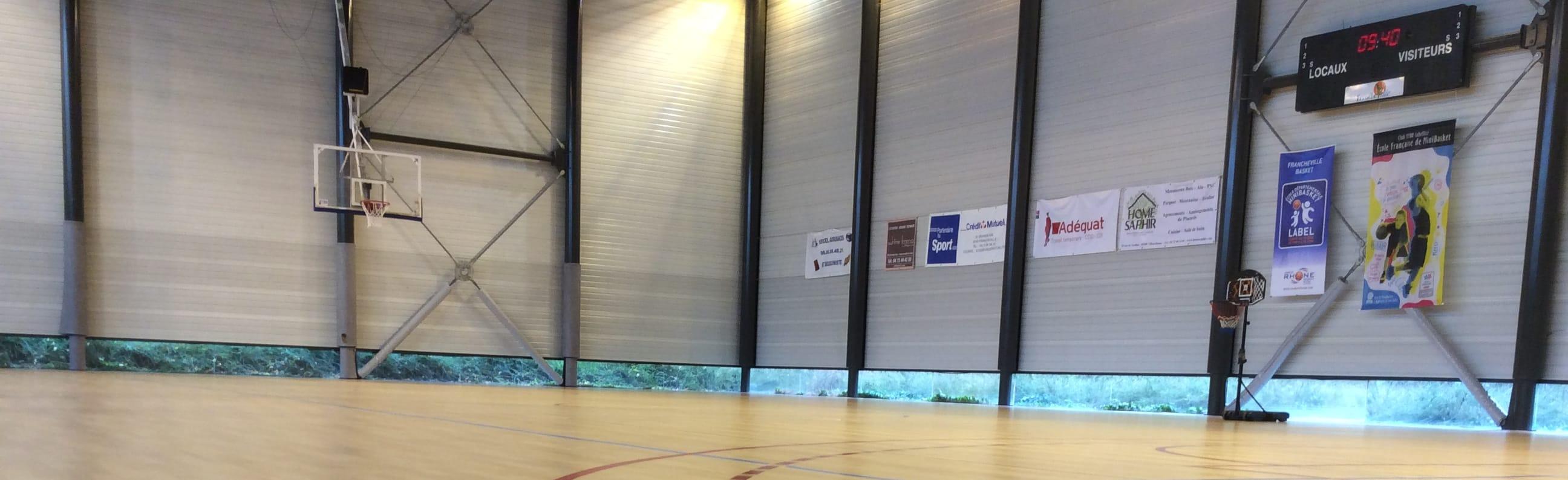 Francheville Basket