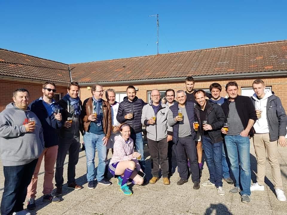 Lille Université Club de Ronchin Challenge Régionale 2 Mixte Hockey sur Gazon
