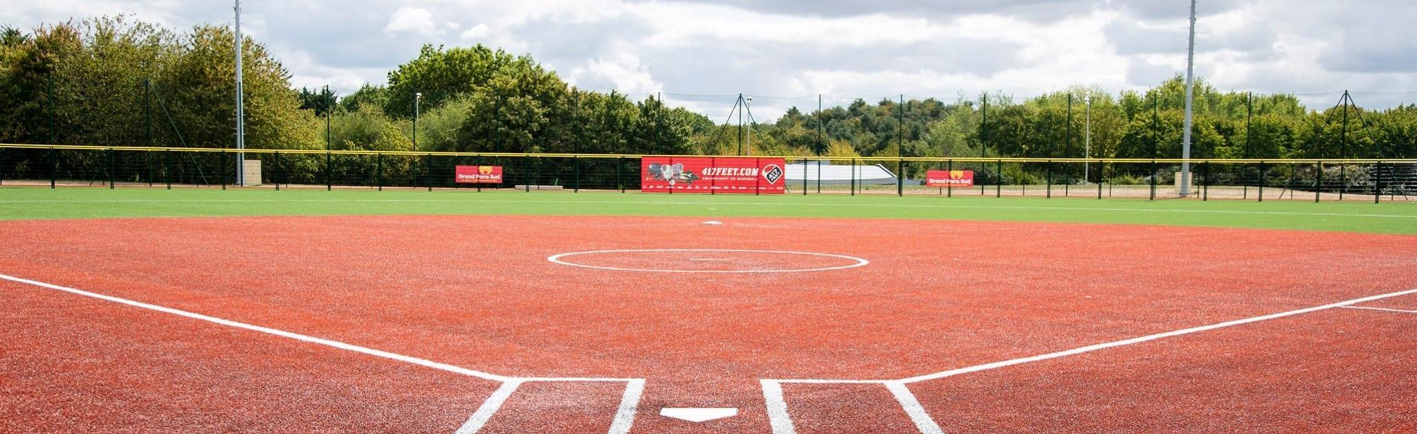 AS Evry Baseball Softball Cricket