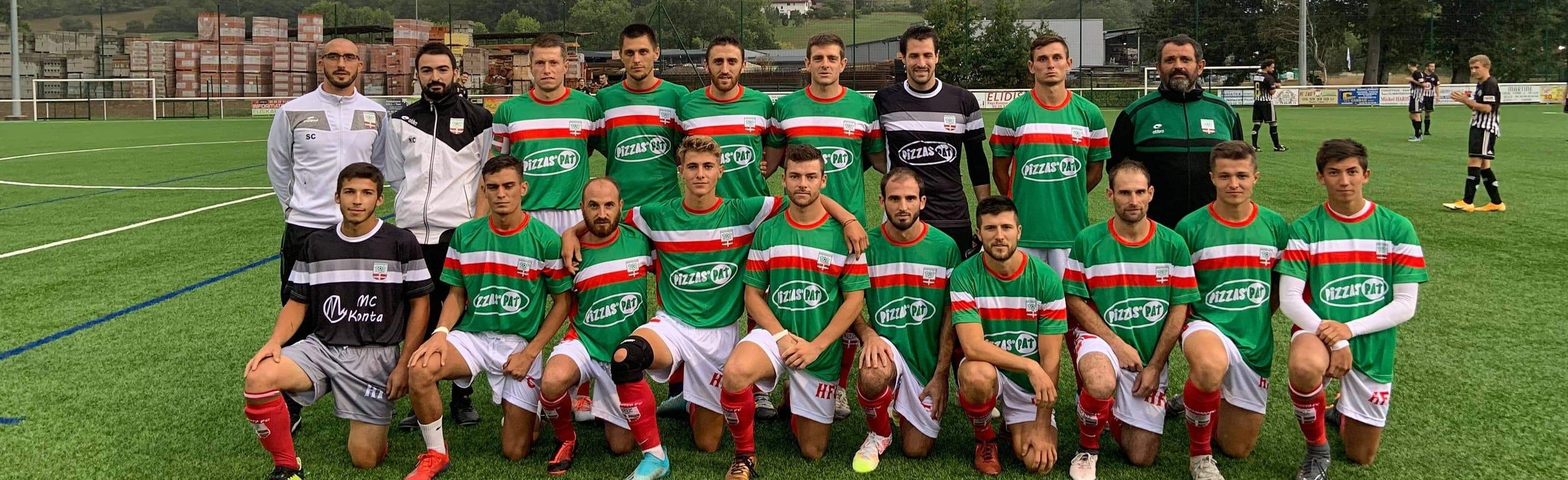 Hasparren FC