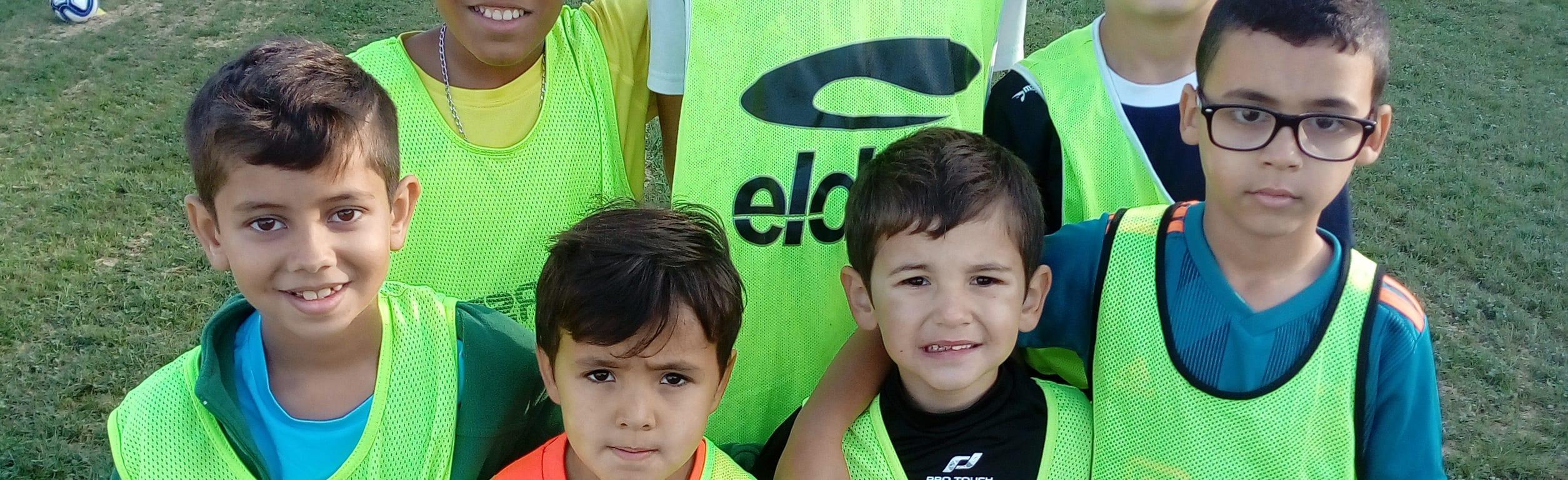 Nyons FC