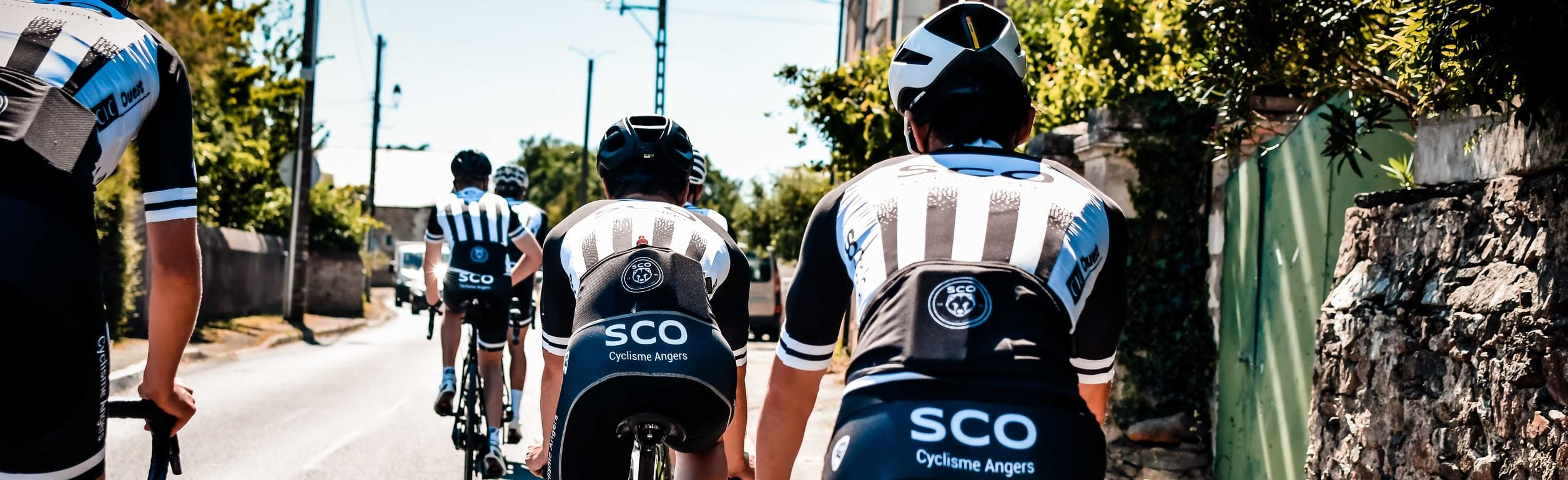 SCO Cyclisme Angers