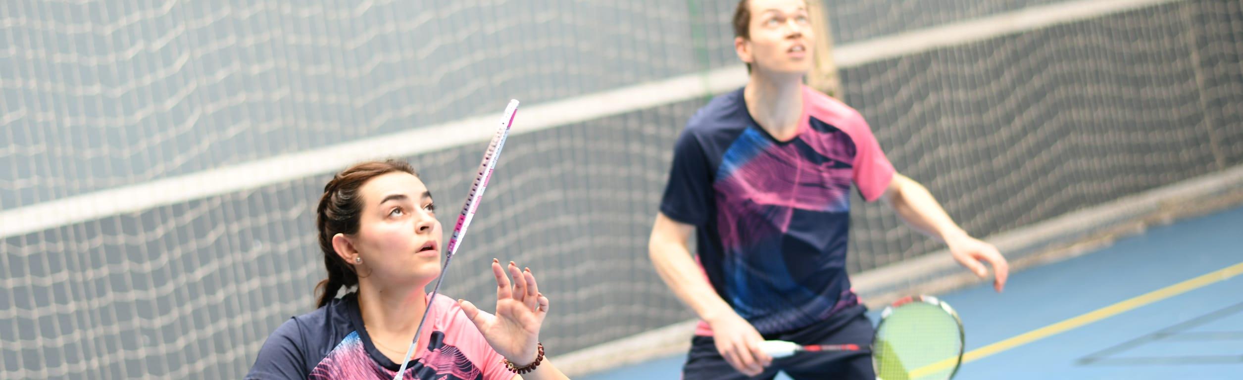 Entente Nord Alsace Badminton