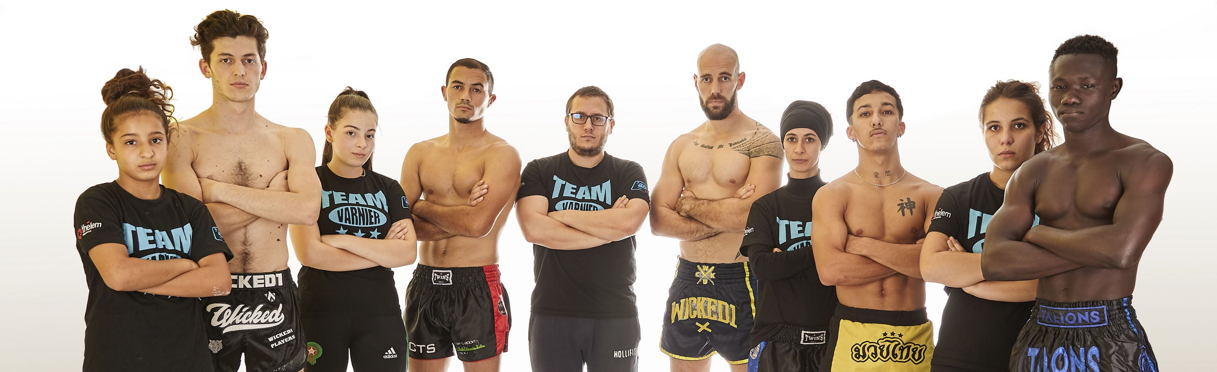 Team Varnier Agen