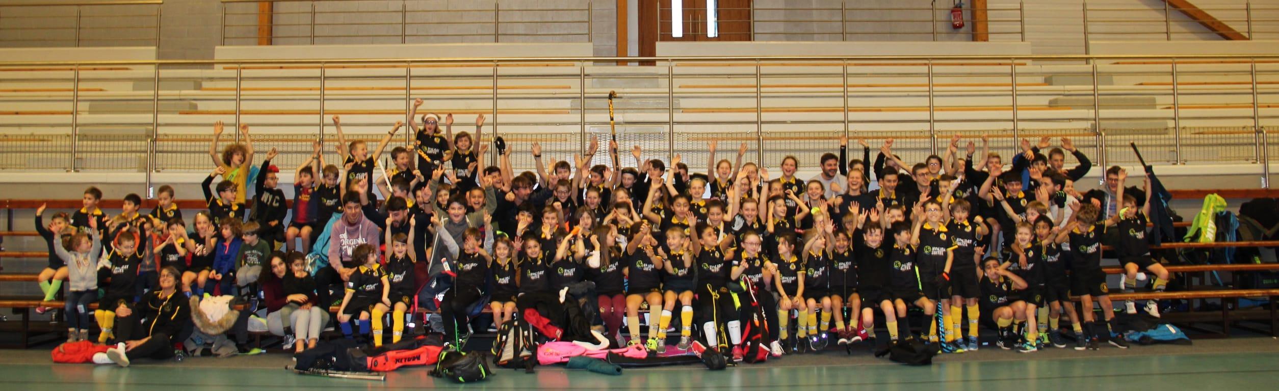 Wattignies Hockey Club