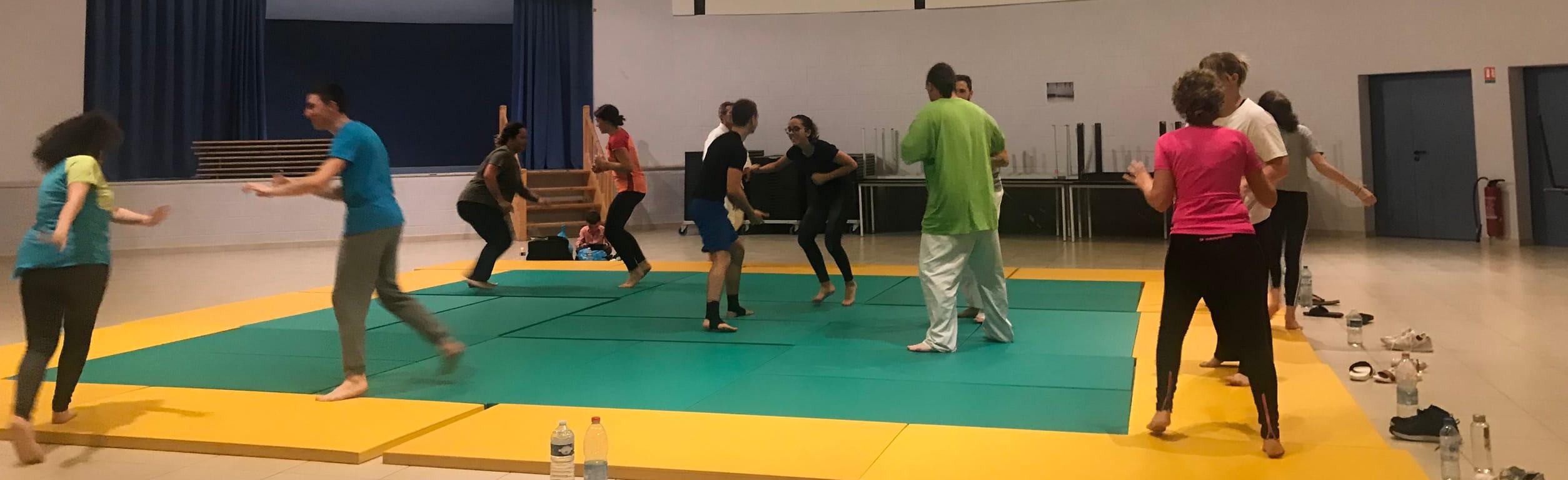 Judo Club Moy de l'Aisne
