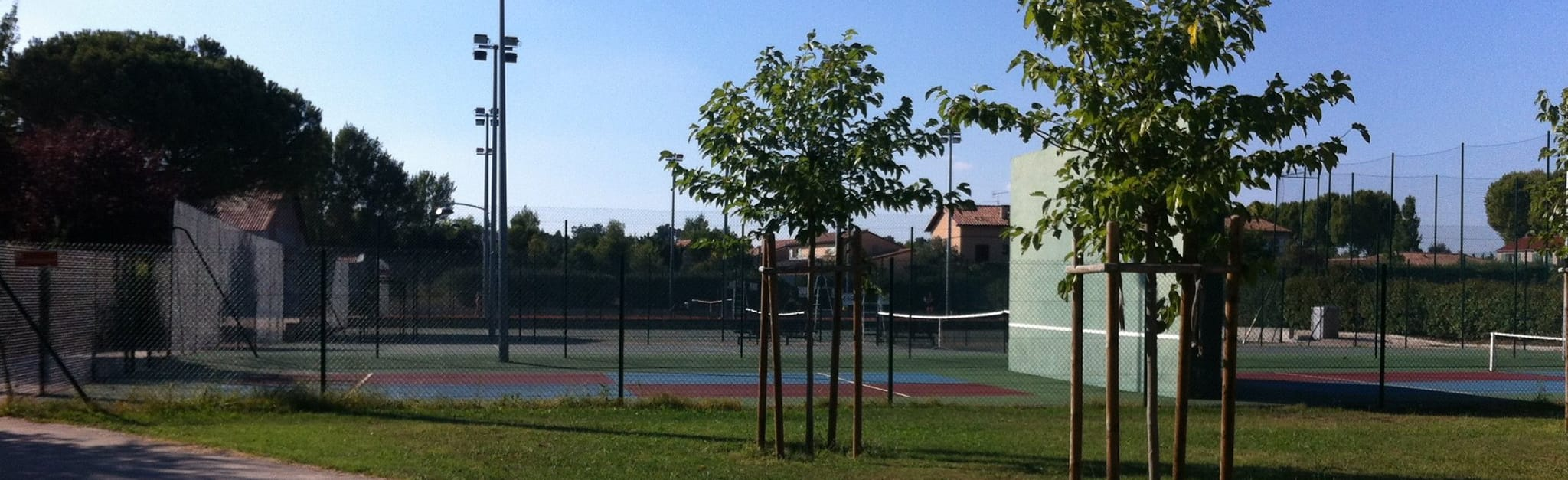 Cornebarrieu Tennis Club
