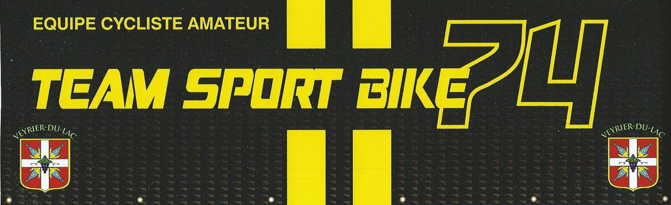 Team Sport Bike 74