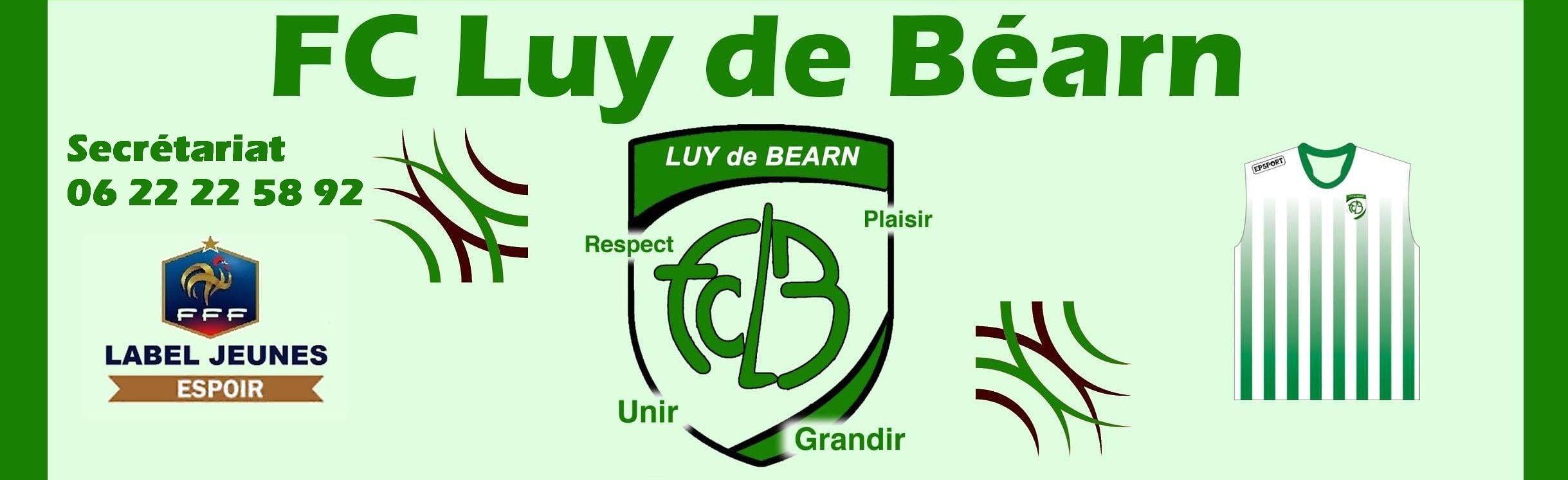 Football Club du Luy de Béarn