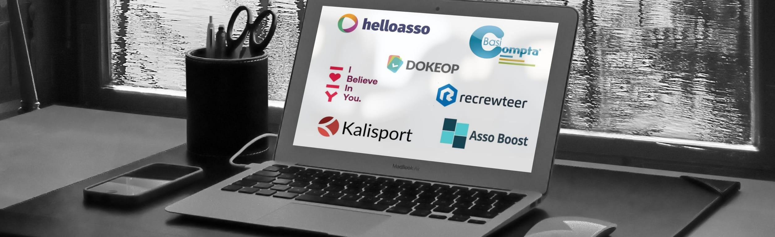 #SolutionSport n°3 : découverte de 7 solutions numériques pour les clubs sportifs amateurs