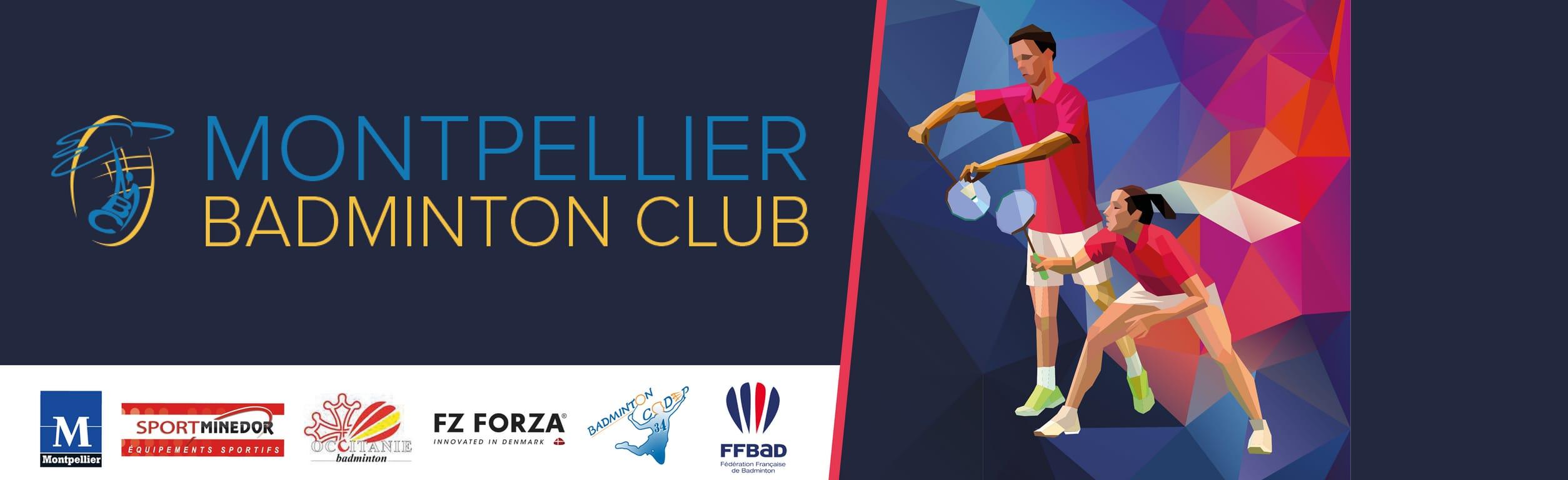 Montpellier Badminton Club
