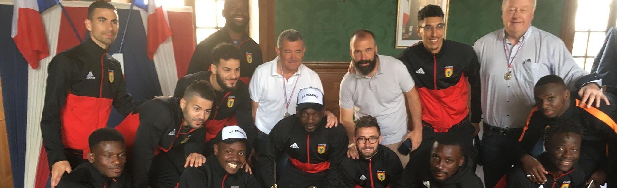 Etampes FC