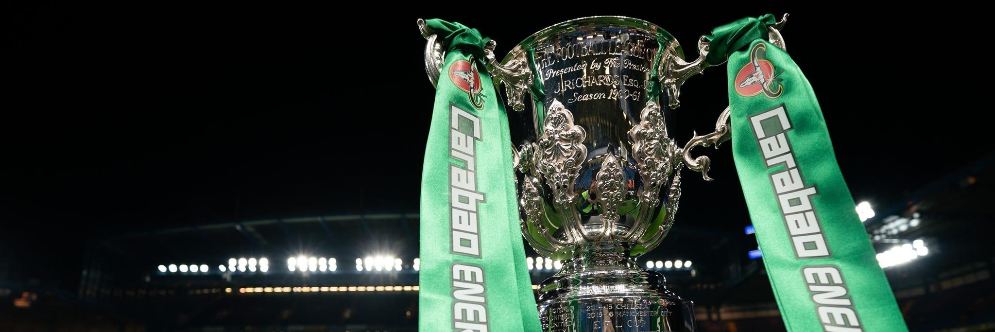 Carabao Cup 2021-2022