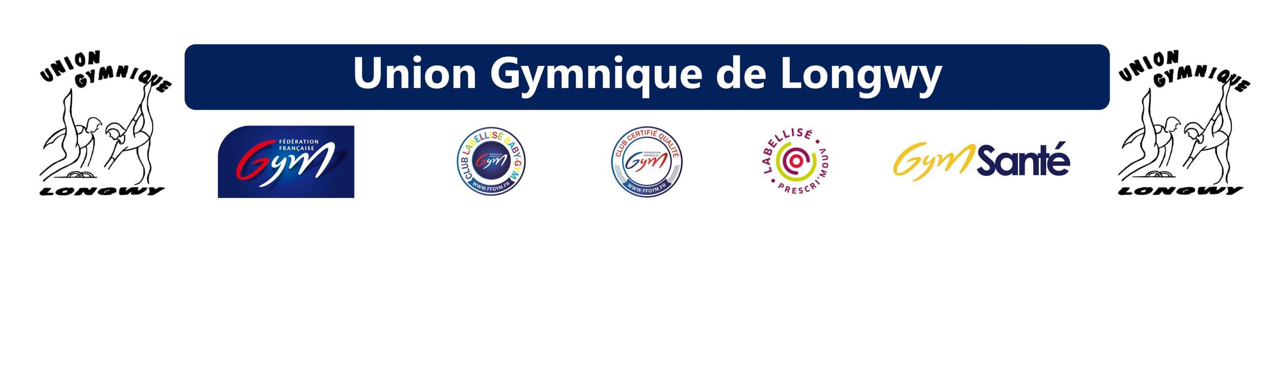 Union Gymnique de Longwy