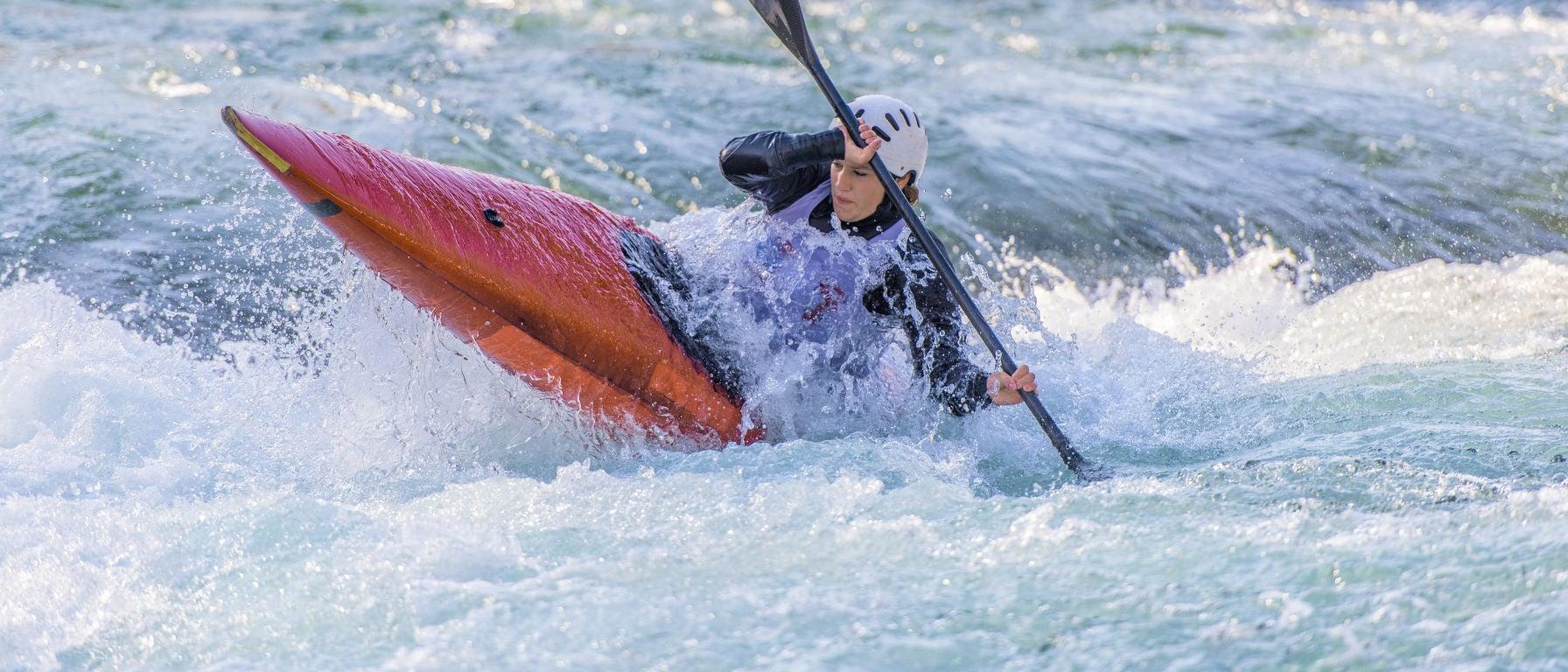 Kayak Tukus Club