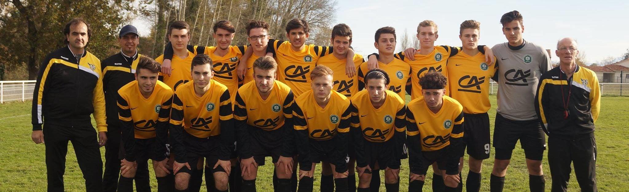 FC Estuaire/ Haute Gironde
