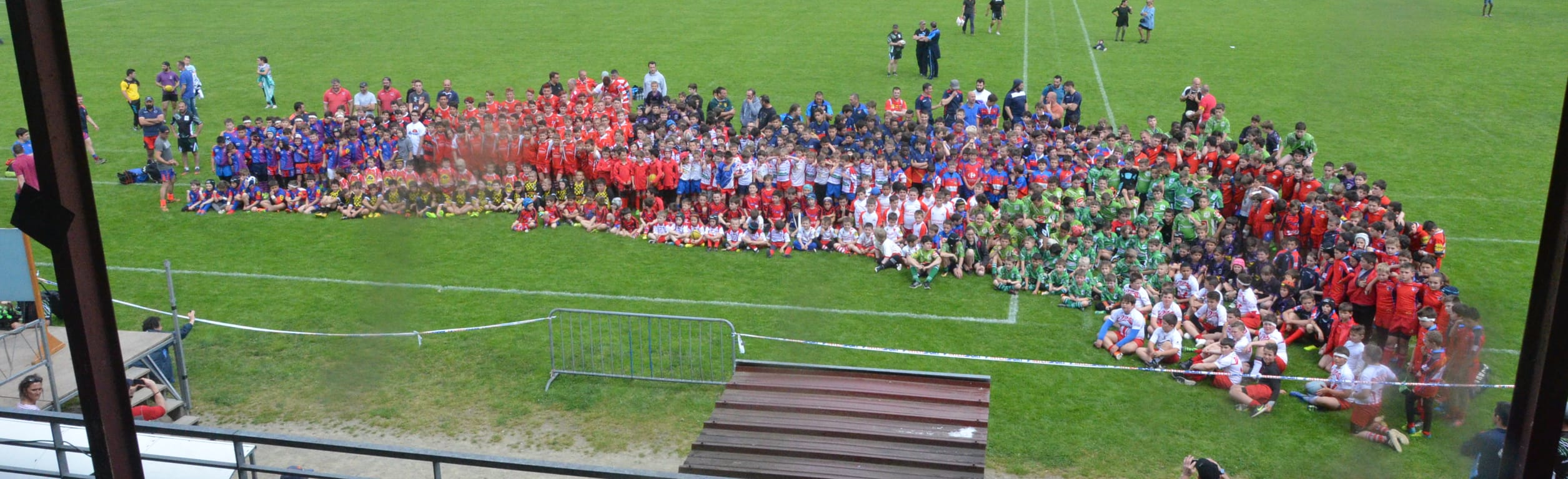 StadeO Maubourguetois Rugby