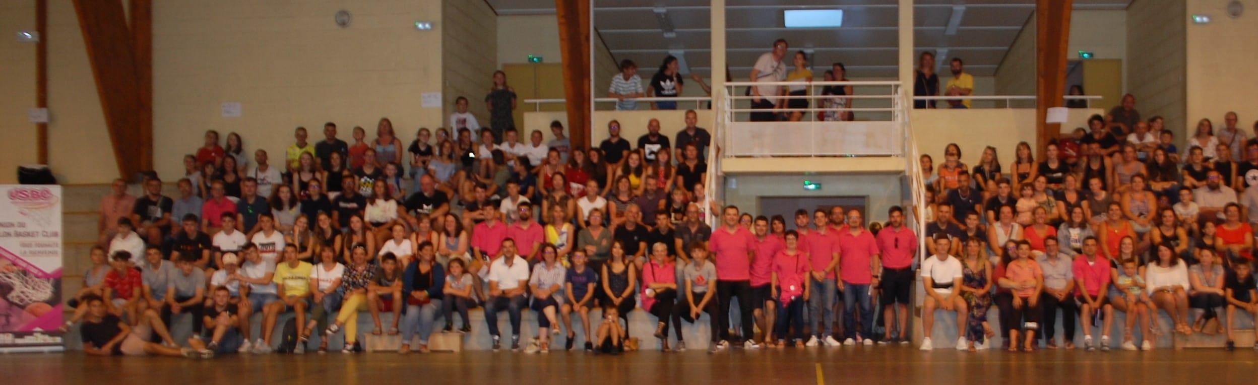 Union du Sillon Basket Club