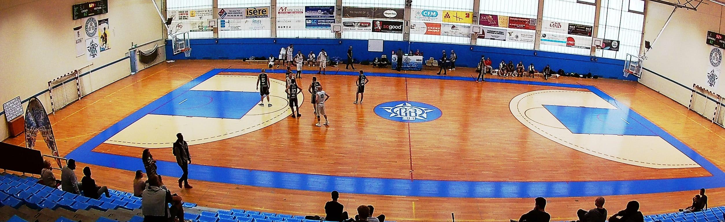 Grenoble Basket 38