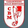Les Carabiniers de Billy Montigny