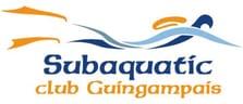 SUBAQUATIC CLUB GUINGAMPAIS Handisport