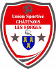 US Chatenois Les Forges