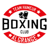 Boxing Club Algrange