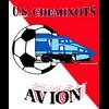 US Cheminots Avion