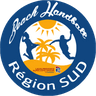 Beach Handball Sud