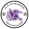 AS Saint Martin Montpellier