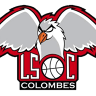 Lso Colombes Masculin Seniors - 2