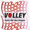 Saint Die Des Vosges Volley Ball SENIOR F1