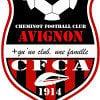 Cheminot FC Avignon