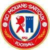 Sp C Mouans Sartoux