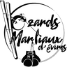 Lezards Martiaux d'Evires
