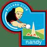 BILLARD CLUB DE NANDY