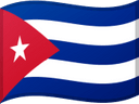 Cuba Olympic Volleyball