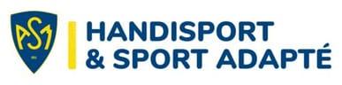 ASSOCIATION SPORTIVE MONTFERRANDAISE Handisport