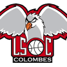 Lso Colombes Masculin Seniors - 1