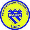 Pays d'Allevard F. C. U15 Saison 2017-2018