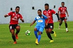Trois Bassins FC
