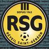 Rev St Gereon U18 D4 Masculin 2019-2020