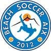 Beach Soccer Aix
