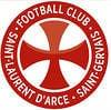 FC St Laurent d'Arce/St Gervais