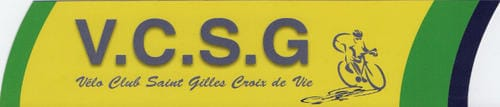 Vc St Gilles Cyclotourisme