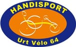 URT VELO 64 SECTION HANDISPORT